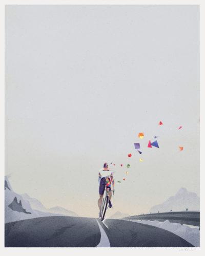 Eleni Debo Vdb Print 40 X50 Opl25