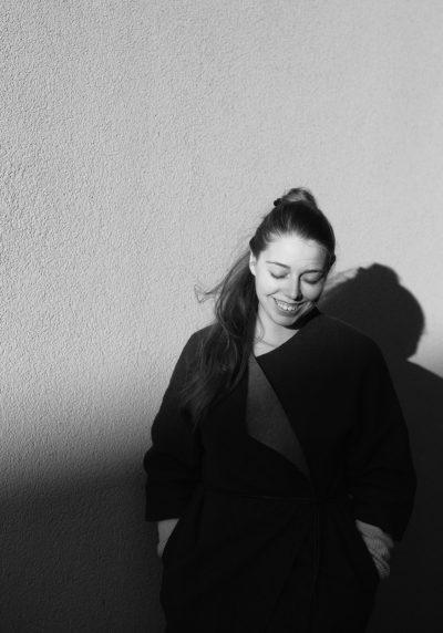 Eleni Debo Portrait2