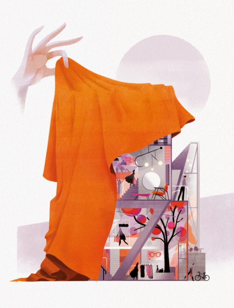 Eleni Debo Gestalten Cover