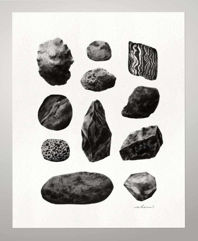 Eleni Debo Print Preview