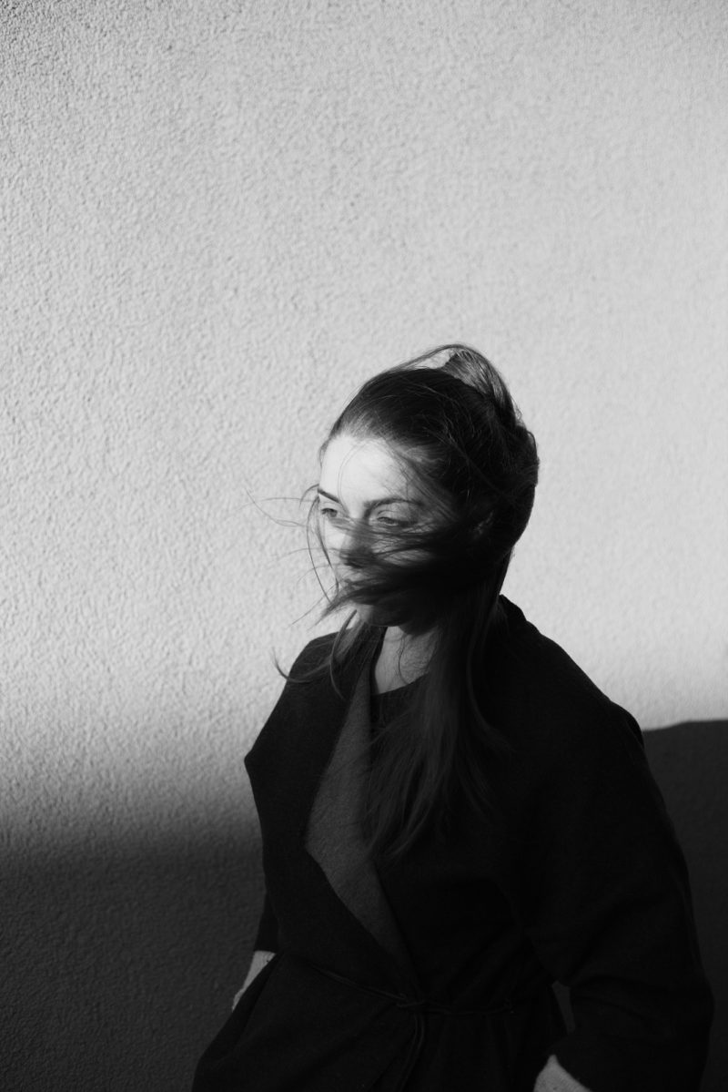 Eleni Debo Portrait